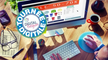 Digital Belgium: Uitbreiding investeringsaftrek naar digitale investeringen