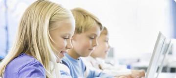'Leer alle kinderen programmeren op school'
