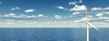 Wettelijk kader in de maak voor mobiel dataverkeer rond windmolenparken op zee